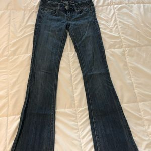 American eagle jeans size *2LONG*